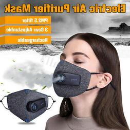 Xiaomi Purely Anti-Pollution Air Mask Purifier HEPA Filter A