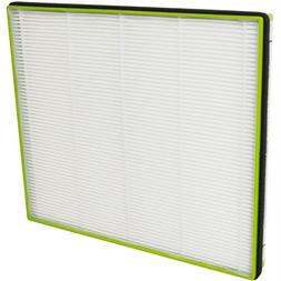 Replacement for Filtrete Idylis HEPA Filter D