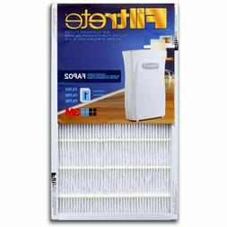 Replacement Filter for 3M Filtrete &  Ultra Clean Air Purifi