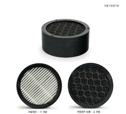 Moncross Swaitzerland Air Cleaner Replacement Filter SAR-100