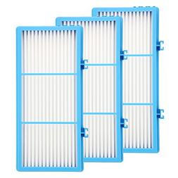 3-Pack Replacement Filter for Holmes Air Purifier Filter AER