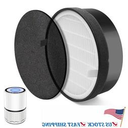 Replacement HEPA Activated Carbon Filter Tool Air Purifier F