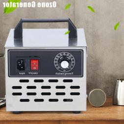 SALE 10g Commercial Industrial Ozone Generator Powerful Pro