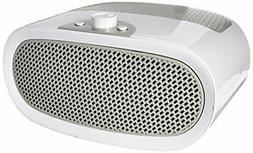 Holmes Small Room 3-Speed HEPA Air Purifier with Quiet Opera