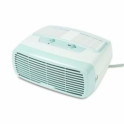 Holmes Small Room 3-Speed HEPA Air Purifier Optional Ionizer