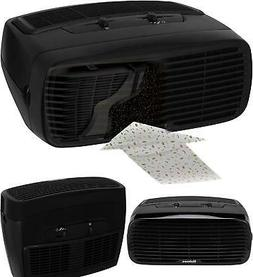 Holmes Small Room 3-Speed Hepa-Type Air Purifier With Option