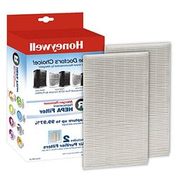 three filter r hepa replacement