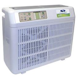 Field Controls Trio-1000P Trio 3 in 1 Portable Air Purificat