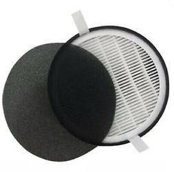 True HEPA Air Filter Replacement For Levoit LV-H132 Air Puri