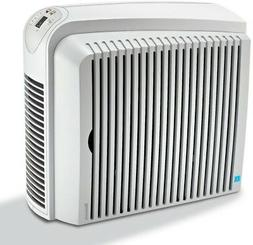 Air Purifier True HEPA Filter Allergen Remover For Medium To
