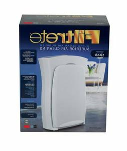 Filtrete Ultra Clean HEPA Air Purifier FAP02, includes 1 rep