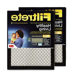 Filtrete Ultrafine Particle Reduction Filter, MPR 2800, 16 x