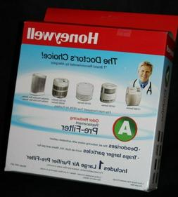 Honeywell Universal Carbon Pre-Filter, 1 ea