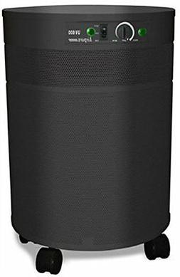 Airpura UV600 Germicidal Ultraviolet Air Purifier 120v Black
