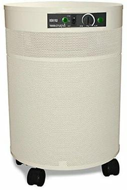 Airpura UV614 Germicidal Ultraviolet Air Purifier 120v White