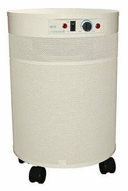 Airpura V600 Air Purifer for VOC's 120v Cream Coconut blend